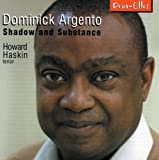 Shadow & Substance: Songs for Tenor