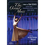 Mozart - The Great Mass / Kimura, Bohm, Kulchytska, Chappuis, You, Gura, Rohlig, Balazs Kocsar, Scholz, Leipzig Ballet Opera