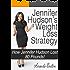 Jennifer Hudson's Weight Loss Strategy:  How Jennifer Hudson Lost 80 Pounds!