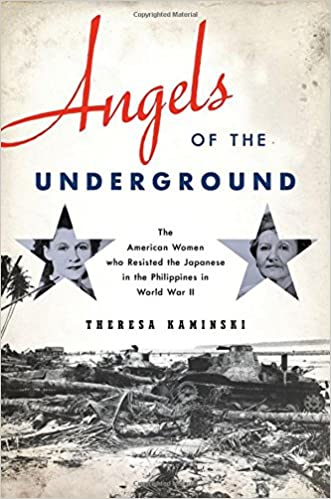 Image result for angels of the underground