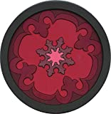 Images d'Orient Bottle Coaster, Sejjadeh Red