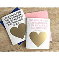 Will You Be My Godparents Scratch Off Cards Set of 2
