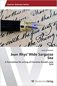 Wide Sargasso Sea - Sample Essay
