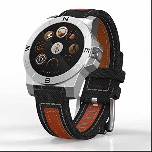 Funciones Smartwatch, Smart Watch Reloj, anti pérdida de ...