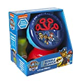 Little Kids PAW Patrol Motorized Bubble Machine