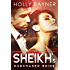 The Sheikh's Purchased Bride (The Sheikh's Every Wish Book 3)