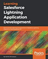 Learning Salesforce Lightning Application Development Front Cover