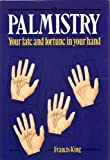 Palmistry, Francis King, 0517646501