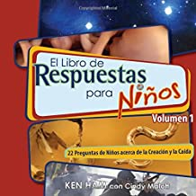 Answers Book for Kids Vol. 1 (Spanish)