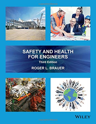 Safety+Health For Engineers