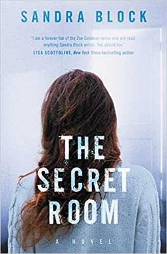 Amazon.com: The Secret Room (A Zoe Goldman novel) (9781455570201 ...