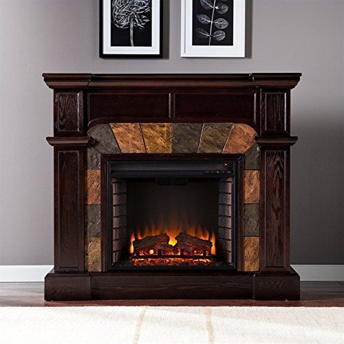 Best Electric Fireplace (Reviews & Buying Guide 2017)