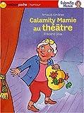 """Afficher """"Calamity Mamie au théâtre"""""""