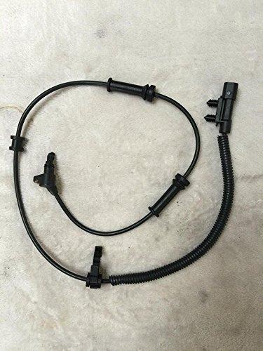 NTY 2 x frontale ABS Sensore Wrangler JK 2007 –  2015