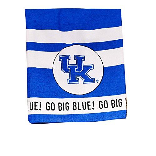 Wildcats Printed Towel - Glory Haus Kentucky Printed Tea Towel Multicolor