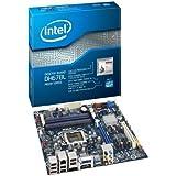 Intel Desktop Board Media Series LGA 1155 DDR 1333 Micro-ATX Form Factor - BOXDH67BLB3
