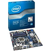 Intel Desktop Board Media Series LGA 1155 DDR 1333 Micro-ATX Form Factor - BOXDH67BLB3