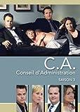C.A. Conseil d'Administration: Saison 3 (Version française)