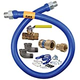 "Dormont 1675KIT48 Safety System Kit, 3/4"" Diameter"