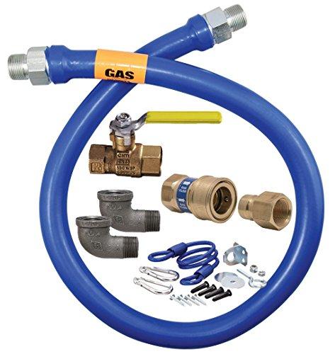 Dormont 1675KITB48 Safety System Kit, 3/4' Diameter