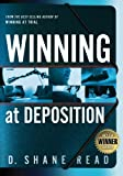 Winning at Deposition, , 0985027177