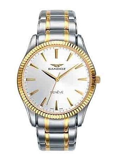 Reloj Sandoz 81357-90 Classic & Slim Collection hombre