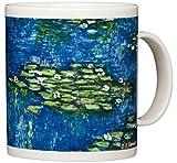 Claude Monet - Nympheas - 14oz Coffee Mug