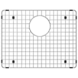MR Direct 221014-BL-G Stainless Steel Kitchen Sink Grid, comparable with the Blanco BL221014 Chrome finish