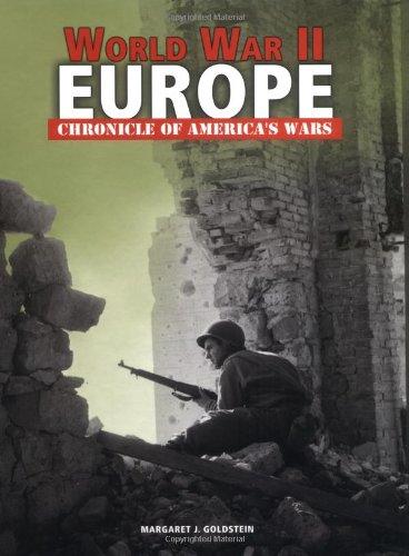 Read Online World War II: Europe (Chronicle of America's Wars) ebook