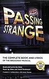 Passing Strange, Stew, 155783752X