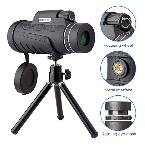 Finders | Monocular Telescope - Hunting/Camping/Travel/Water