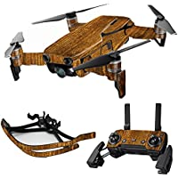 MightySkins Skin for DJI Mavic Air Drone - Why Knot | Max Combo Protective, Durable, and Unique Vinyl Decal wrap cover | Easy To Apply, Remove, and Change Styles | Made in the USA