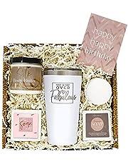 Birthday Spa Gift Box for Women