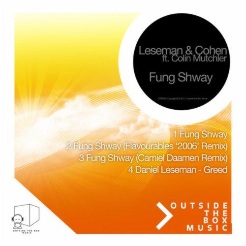 fung shway original mix by leseman cohen ft colin. Black Bedroom Furniture Sets. Home Design Ideas