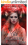 The Breaker's Resolution: (YA Paranormal Romance) (Fixed Points Book 4)