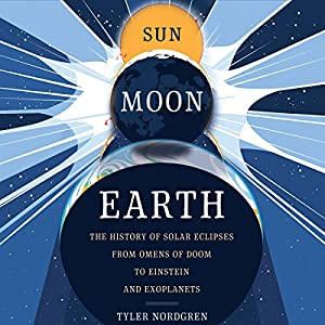 Sun Moon Earth Audiobook