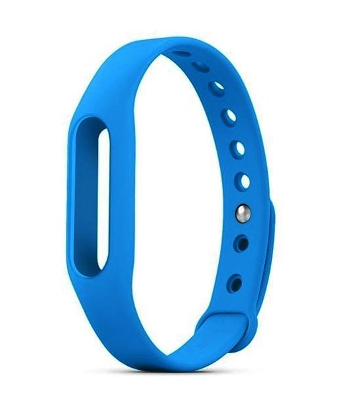 NEO+ - Banda de repuesto para pulsera inalámbrica XIAOMI Mi (sin actividad rastreadora)
