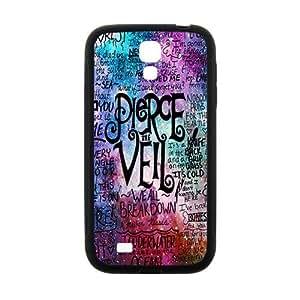 Pierce the veil Phone Case for Samsung Galaxy S4 Case by icecream design