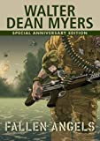 Front cover for the book Fallen Angels by Walter Dean Myers
