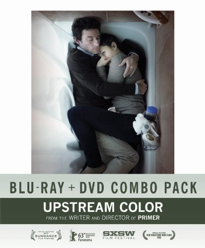 Blu-ray : Upstream Color (With DVD, AC-3, Widescreen, 2 Pack, 2 Disc)