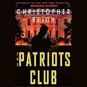 The Patriots Club Hörbuch