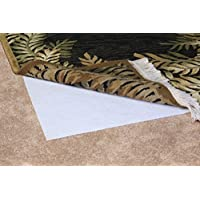 Grip-It Magic Stop Non-Slip Pad for Rugs Over Carpet, 5 by 7