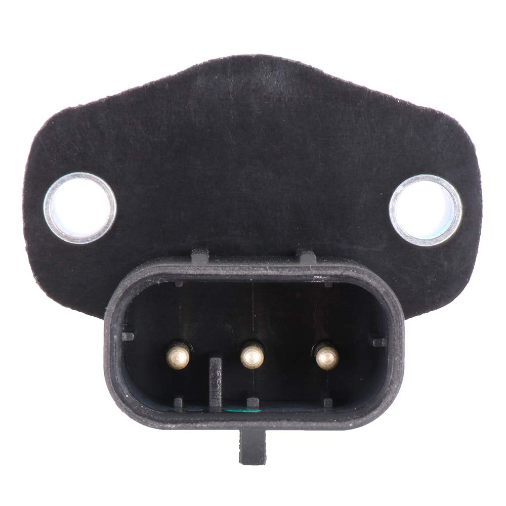 1992-1997 Dodge SCITOO 4626051 5234903 Throttle Position Sensor Fits 1991-1993 Chrysler 1991-1995 Plymouth Replacement TPS 1991-1996 Jeep