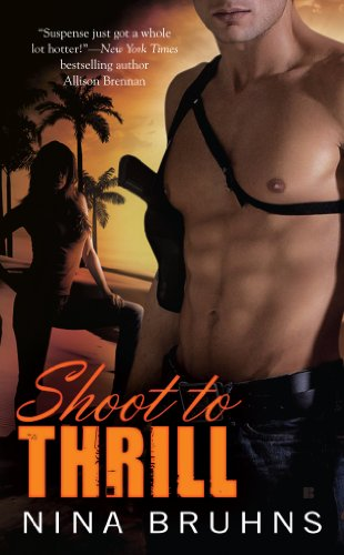 book cover of Shoot to Thrill