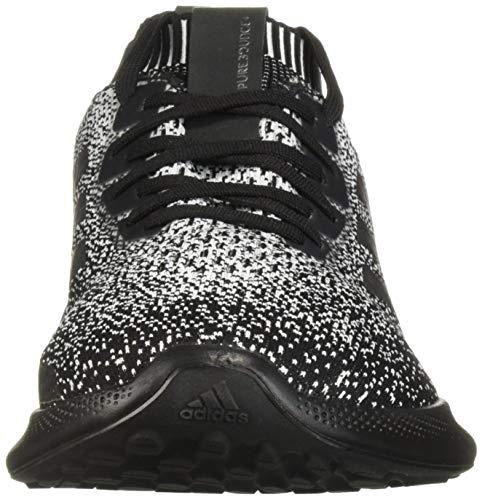Adidas Homme Blanc Purebounce Adidas noir Purebounce xTpPg