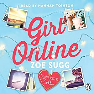 Girl Online Hörbuch