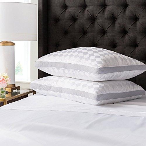 hotel collection pillows - 3