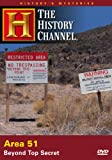 History's Mysteries - Area 51: Beyond Top Secret (History Channel)