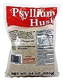 Cheap Health Plus Inc 100 Pure Psyllium Husk 24 oz 680 g