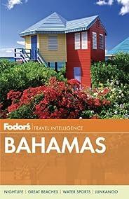 Fodor's Bahamas (Full-color Travel Gu